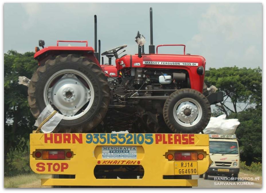 Massey Ferguson DI 1035 DI
