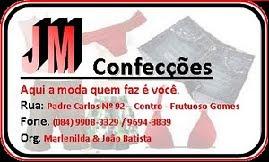 JM Confecções