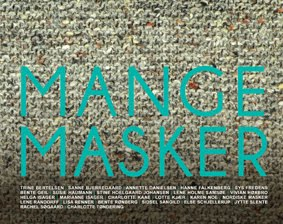 Mange masker