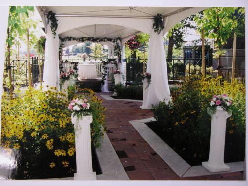 Impressive Cheap Outdoor Wedding Decoration Ideas 500 x 375 · 50 kB · jpeg