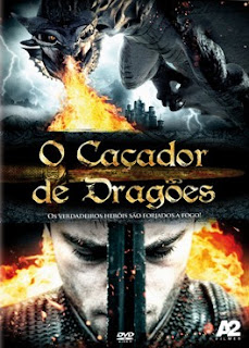 Assistir Filme O Caçador de Dragões Dublado Online