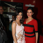 Deepika Padukone and Priyanka Chopra Sexy At The 'Race 2' Special Screening