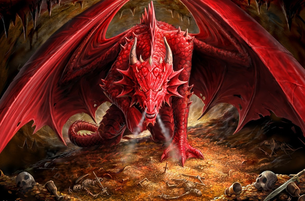 UNeedAllinside: Dragon Wallpapers | Dragon HD Wallpapers ...