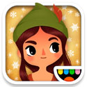 Toca Tailor App - Makeover Apps - FreeApps.ws