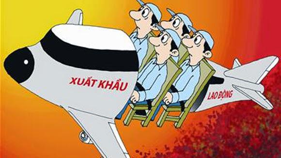 Image result for xuất khẩu lao động Việt