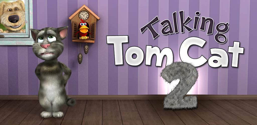 Talking Tom Cat 2 Pro