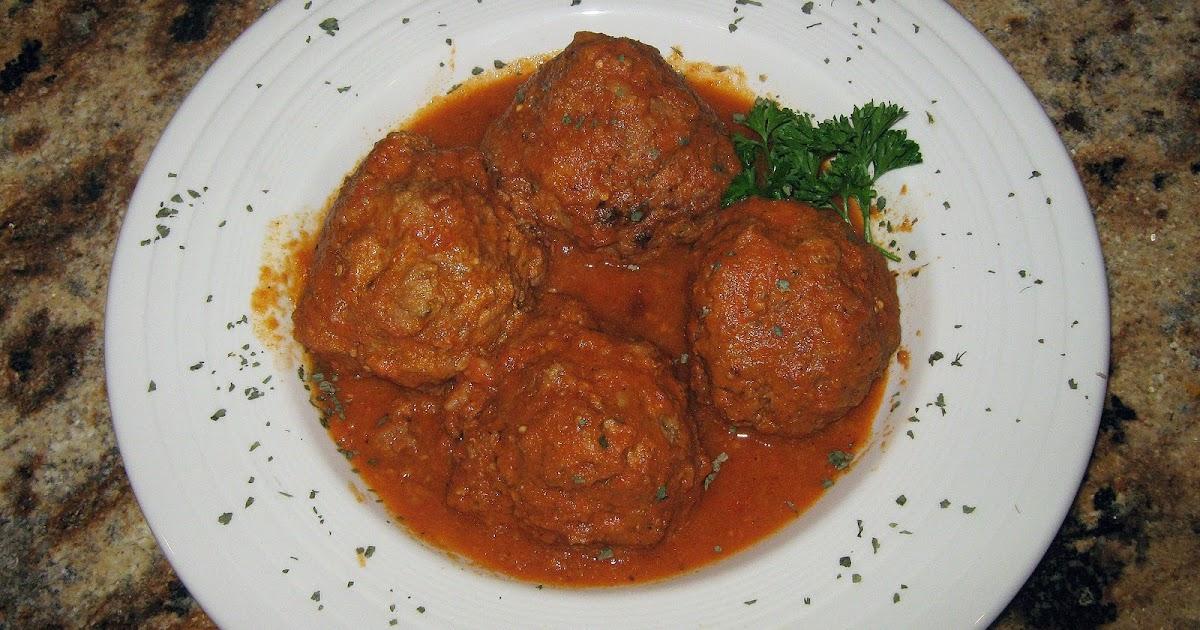 Di Prinzios Kitchen