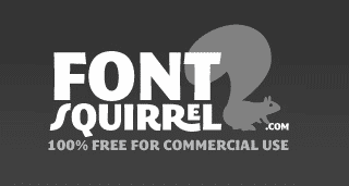 Make your own webfont