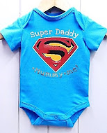 Super Family Romper
