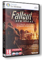 DOWNLOAD GAME Fallout: New Vegas Ultimate Edition (PC/REPACK/ENG) MEDIAFIRE