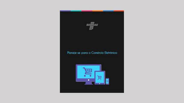 E-book para saber mais sobre comércio eletrônico