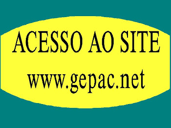 SITE OFICIAL DO GEPAC