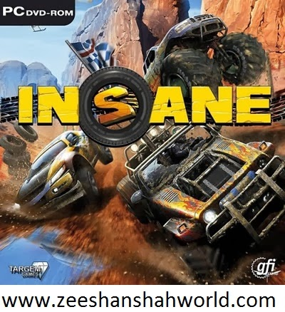 Download Insane 2 Free Game