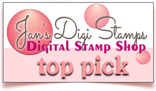 Jan's Digi Top Pick