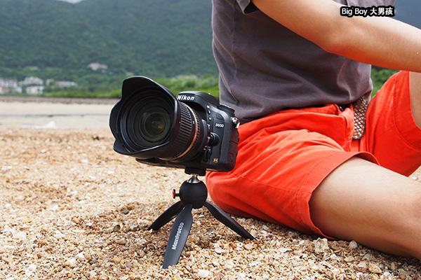 Nikon D600 Manfrotto PIXI