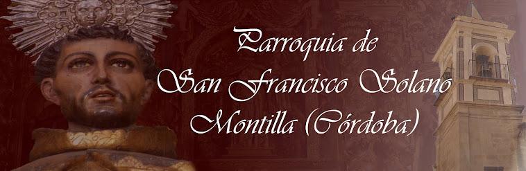 Parroquia San Francisco Solano Montilla
