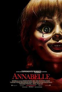 Annabelle (2014) Online