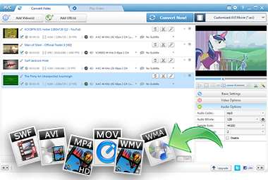 Any Video Converter Ultimate 5.8.1 Full Versi Gratis