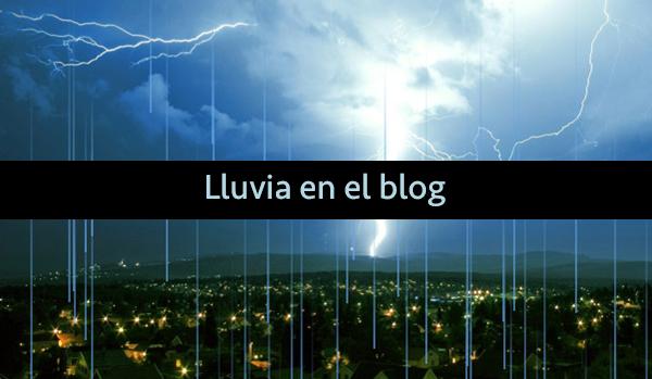 Efecto de lluvia para blog o pagina web (Mu Online, Lineage 2,etc) Lluvia_blog