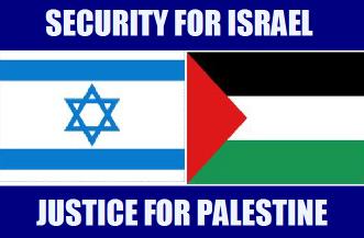israel palestine solution essay