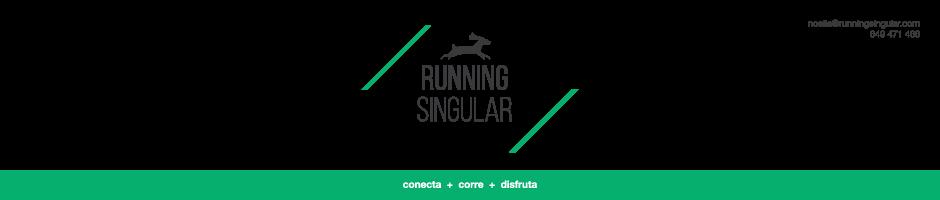 RunningSingular