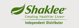 Shaklee Independent Distributor (ID1090789)