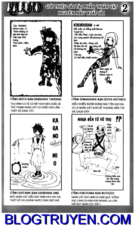 Naruto chap 313 Trang 17 - Mangak.info