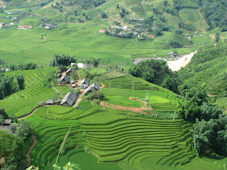 Halong - Sapa - Ha Giang - Ba Be - 13 days