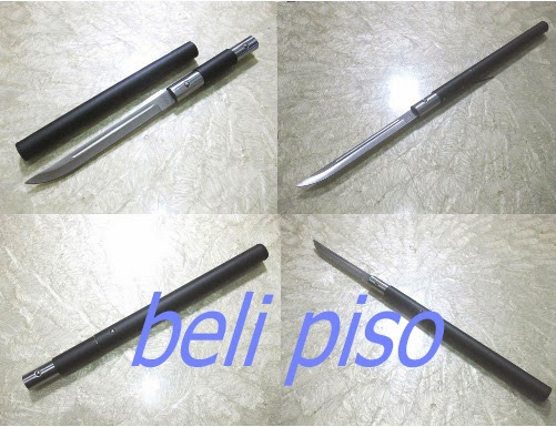 Jual Mini Stick Baton Sword