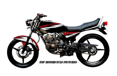 Cara Modif Yamaha Rx King
