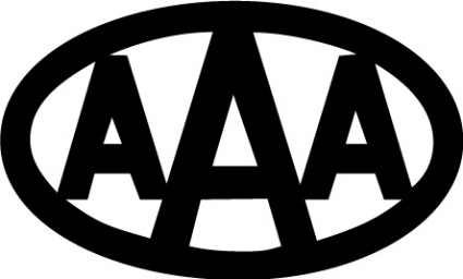 AAA logo is one of the most simplest design program.Anyone can design ...