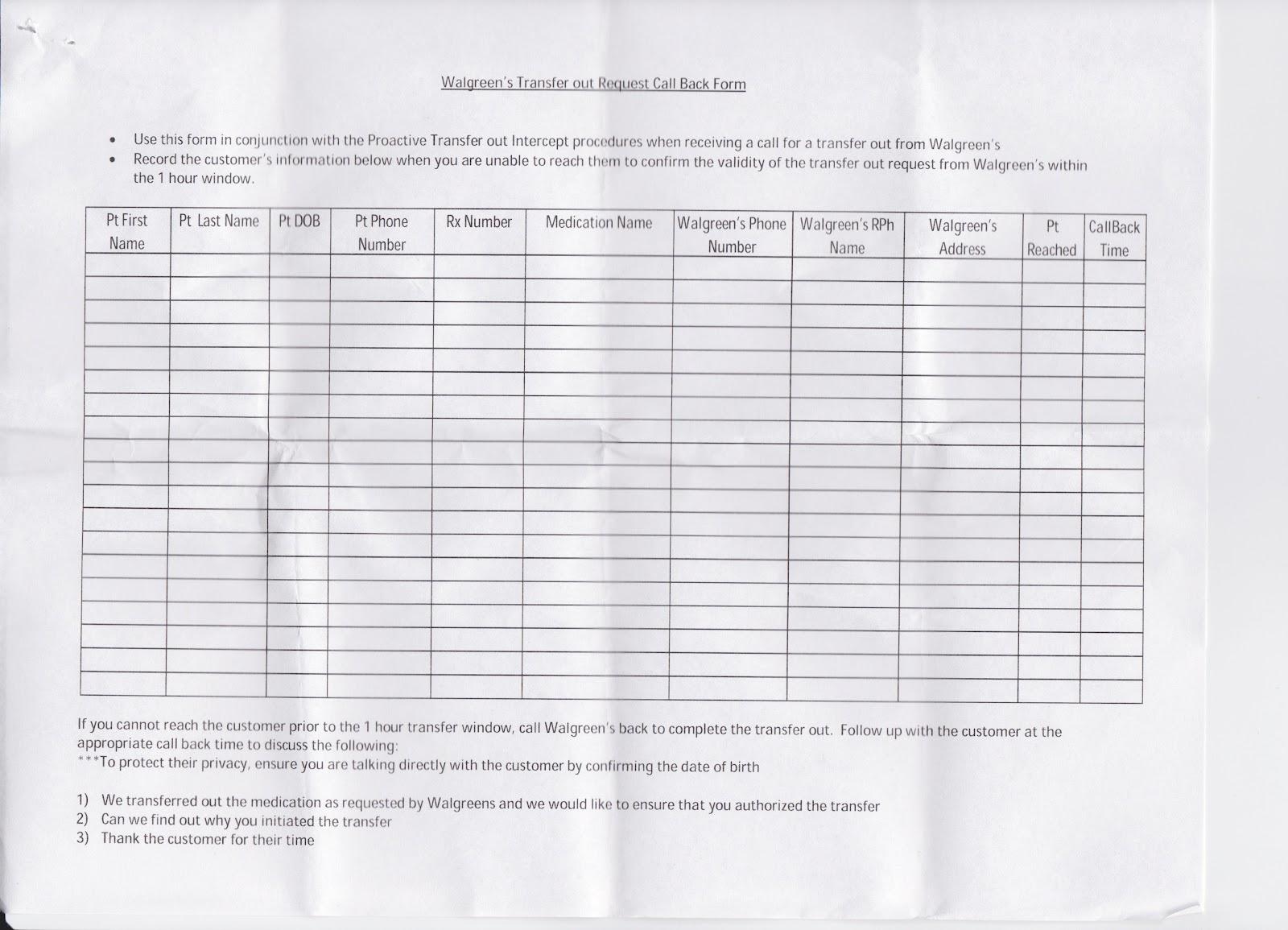 cvs job application  cvs pharmacy employee transfer policy