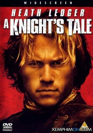 Câu chuyện về 1 hiệp sĩ