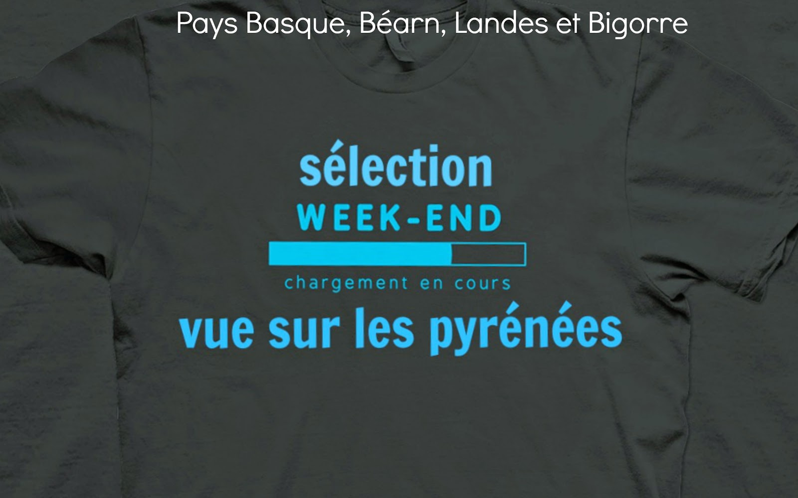 vos sorties en Pyrénées - août 2014