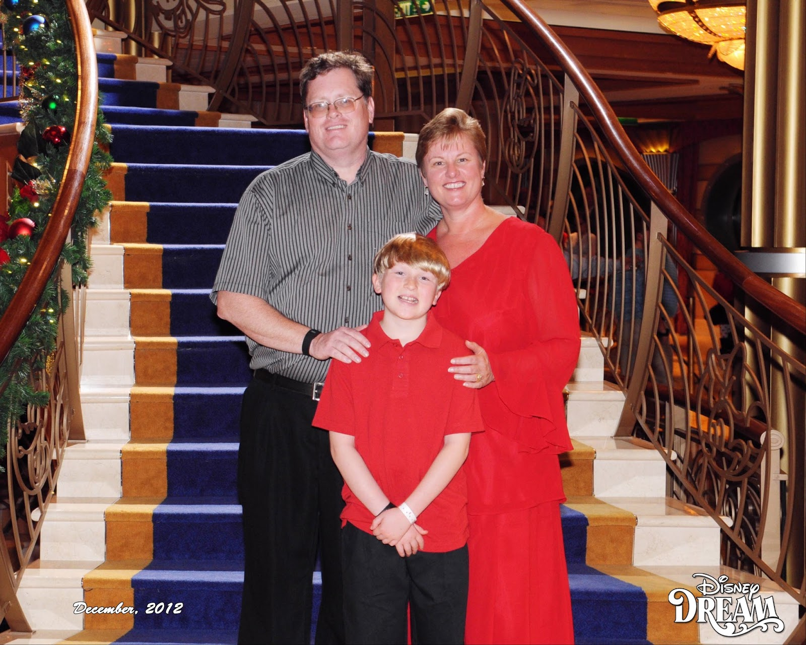 Williams Family Disney Cruise Line Changes Dinner Dress Code