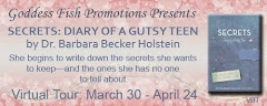 Secrets - 24 April
