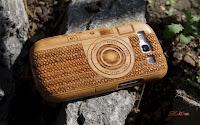 Bamboo Galaxy S3 Case1