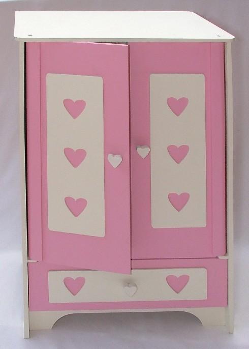 La vida es casi bella el armario - Como hacer un armario de carton ...