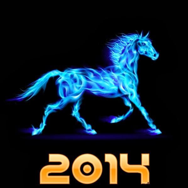 Hình tết 2014 đẹp - Ảnh nền tết Nguyên Đán Giáp Ngọ, hinh tet 2014