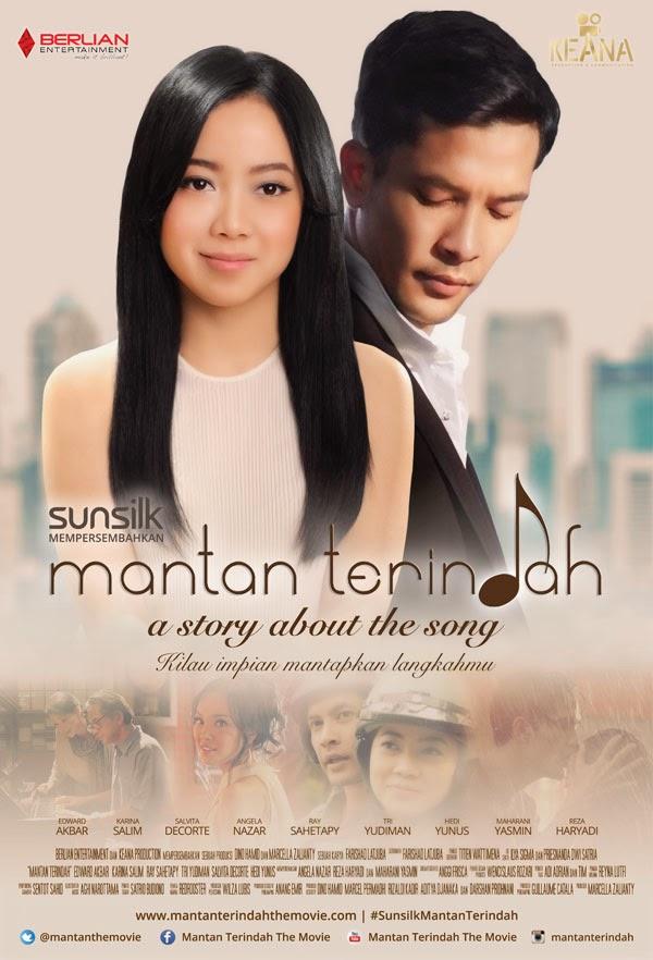 Film Mantan Terindah 2014 Bioskop
