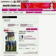 Looks seleccionados por Marie Claire
