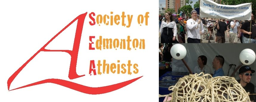 Society of Edmonton Atheists
