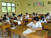 Ujian Nasional Harus Dihapuskan