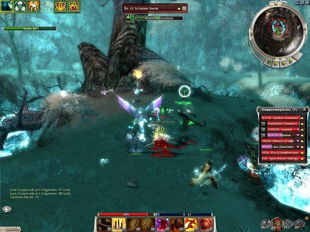 Guild Wars: GW: К истокам