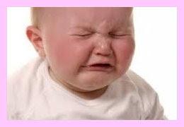 Penyebab bayi menangis