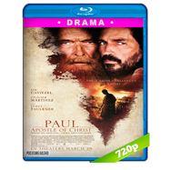 Pablo, apóstol de Cristo (2018) BRRip 720p Audio Dual Latino-Ingles