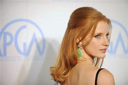 Jessica Chastain dará vida a Marilyn Monroe en 'Blonde'. MÁS CINE. Making Of. Noticias