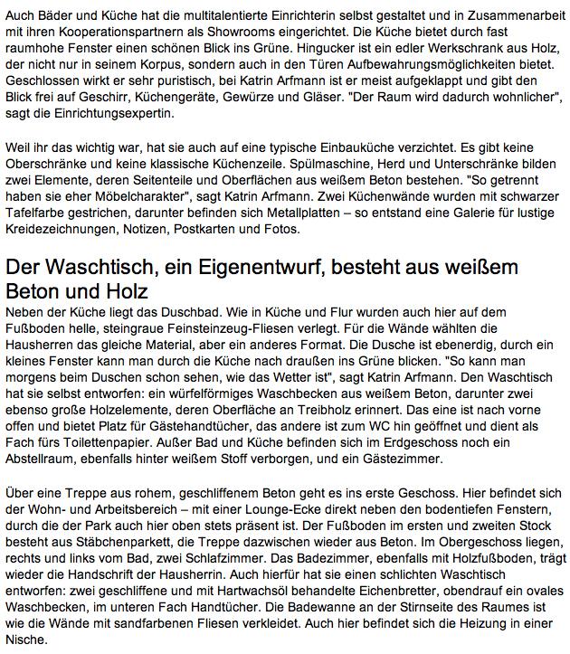 Küchenatelier Hamburg ~ baroquine baroquine heute online im hamburger abendblatt