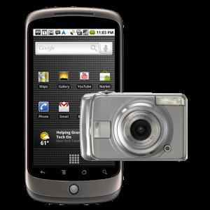 تحميل تطبيق Screenshot لتصوير شاشة الأندرويد