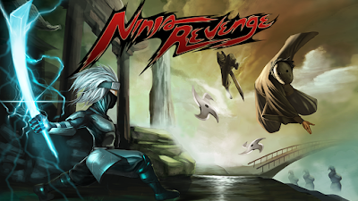Download Game Android Gratis Ninja Revenge apk